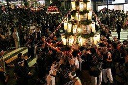 信州上田祇園祭<中止となりました>