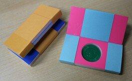 6月新工作プログラム「マジカルカード」