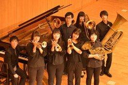 ふらっとコンサート vol.20 名古屋音楽大学 summer night ガラコンサート