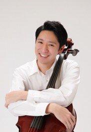 第323回市民サロンコンサート  チェロによる名曲の調べ