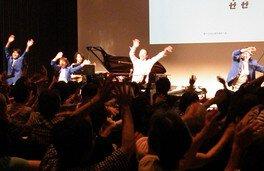 歌声コンサート in ふじみ野(9月)