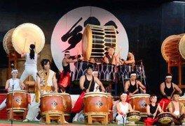 紀伊半島太鼓フェスタ「響鼓in熊野」