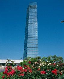 千葉ポートタワー ハッピーハロウィン