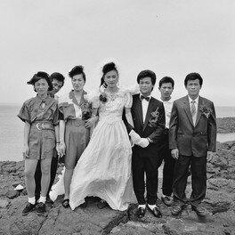 台湾写真交流展 島の記憶ー1970~90年代の台湾写真