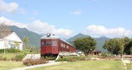 山麓ビアガーデンin松川村