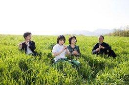 名曲サロン Vol.14「荒川洋&荒川知子ファミリーアンサンブルコンサート」