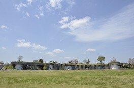 国営昭和記念公園 花みどり文化センタースタンプラリーin夏休み!~花みどり文化センターを冒険しよう~