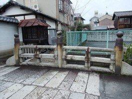 ガイド散策 参加費全額寄付 西陣で知る京都の災害史