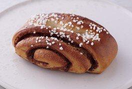 フィンランド最古のベーカリーカフェ「エクベリ(Ekberg)」
