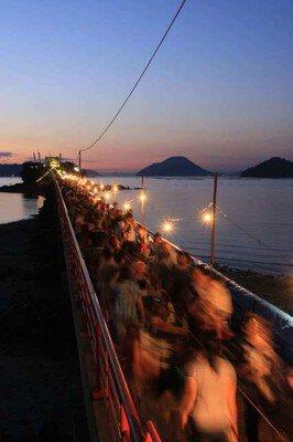 津嶋神社夏季大祭<中止となりました>