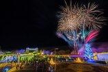 ぐんまフラワーパークイルミネーションフェスタ「妖精たちの楽園」