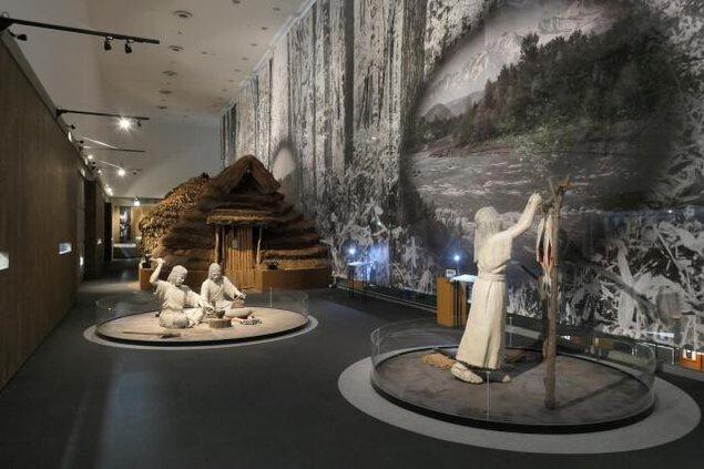 GW博物館体験 こどもの日特別企画 博物館特別ガイド