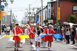 とっておきの音楽祭in東松島2018