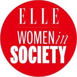 ELLE WOMEN in SOCIETY(エル・ウーマン・イン・ソサエティ)2018