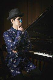 H ZETT M ピアノ独演会2018夏 七夕の陣in岐阜