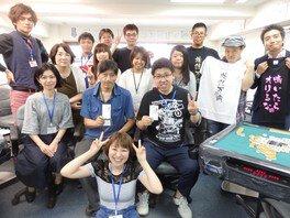 麻雀オクタゴンビギナーズカップ(8月)