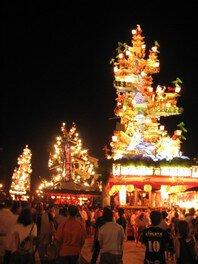 浜崎祇園祭<中止となりました>