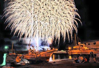 【2020年開催なし】なぎさの祭典「夏!! 大磯!! 祭!!」