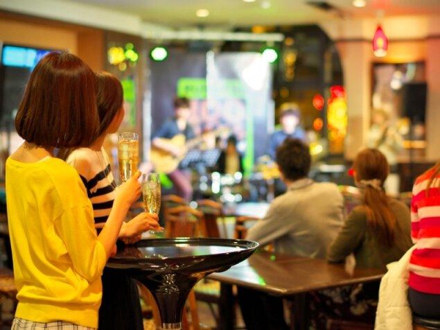 Rusutsu Resort Music Live 2020