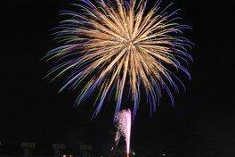【2020年開催なし】伊佐市夏まつり花火大会
