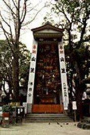 櫛田神社及び市内各所