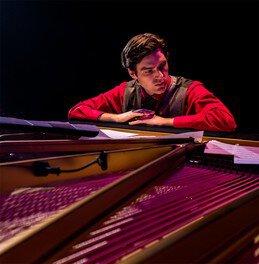 Street Piano Concert 2021~ジェイコブ・コーラー&フレンズ~