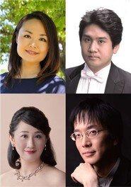 調布国際音楽祭2018 家族で歌おう日本の歌