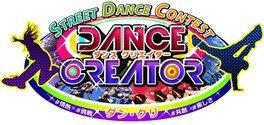 ストリートダンスコンテスト DANCE CREATOR(ダンスクリエイター)