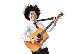 あそびの学校 音で遊ぼう~タニケンと一緒に歌おう!~