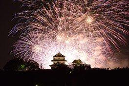 【2020年開催なし】まるがめ婆娑羅まつり2019花火大会