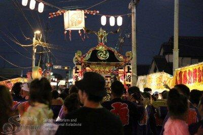 平成30年度 与野夏祭り