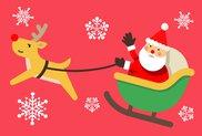 メリークリスマス!絵本特集