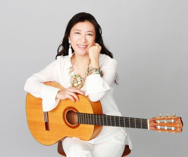 小野リサ LISA ONO CONCERT 2019 ~Music Journey~