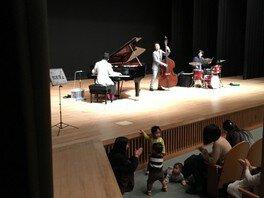 0才からのジャズコンサート(新座)