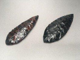 縄文の知恵と技を学ぶ「縄文人の道具箱-石器編」