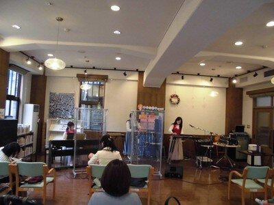 親子三世代で楽しむコンサート(8月)<中止となりました>