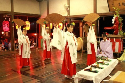 山口祗園祭
