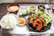 nowacafe(ノワカフェ)・駄菓子屋カフェ「笑和」・アロマ&カフェ「Hooo」