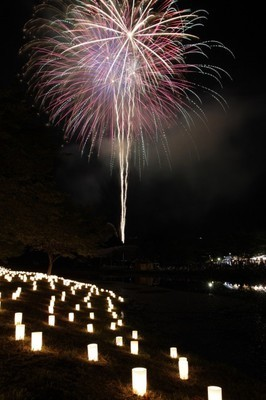第35回下北山村夏祭り
