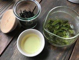 道の駅世羅 2018新茶フェア