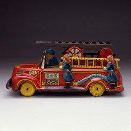 北原照久コレクション ノスタルジックなおもちゃ箱