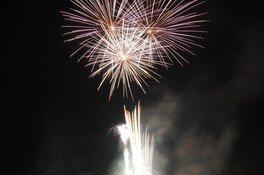 【2020年開催なし】飛騨金山花火大会