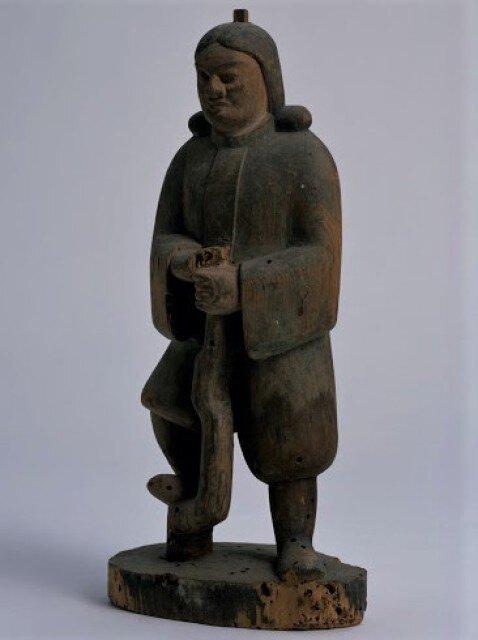 古代出雲歴史博物館 常設展ミニ企画『鰐淵寺の文化財』