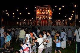 【2020年開催なし】岐阜基地納涼祭