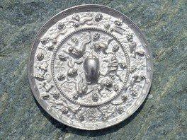 キトラ古墳壁画体験館 夏のオススメ!「鋳造体験プログラム」