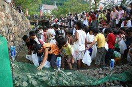 令和3年度 大川上美良布神社夏祭り<中止となりました>