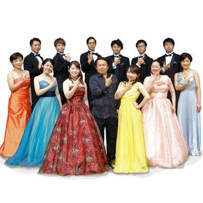 ハッピー・コーラス! 歌い継ぐ日本のうた・世界の名曲(直方公演)<中止となりました>
