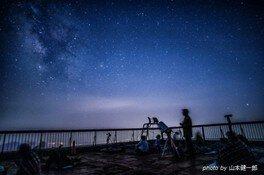 雲仙仁田峠プレミアムナイト2019 夏期