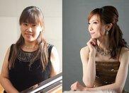 稲向裕子・池原陽子 日本の愛唱歌とクラシック名曲コンサート