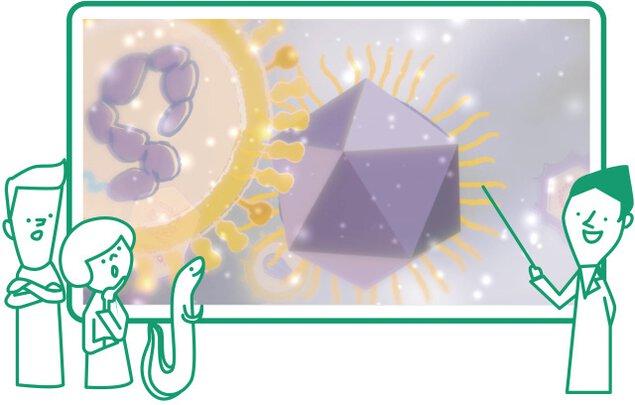 レクチャー「コロナの科学:どうすれば感染を防げるか」